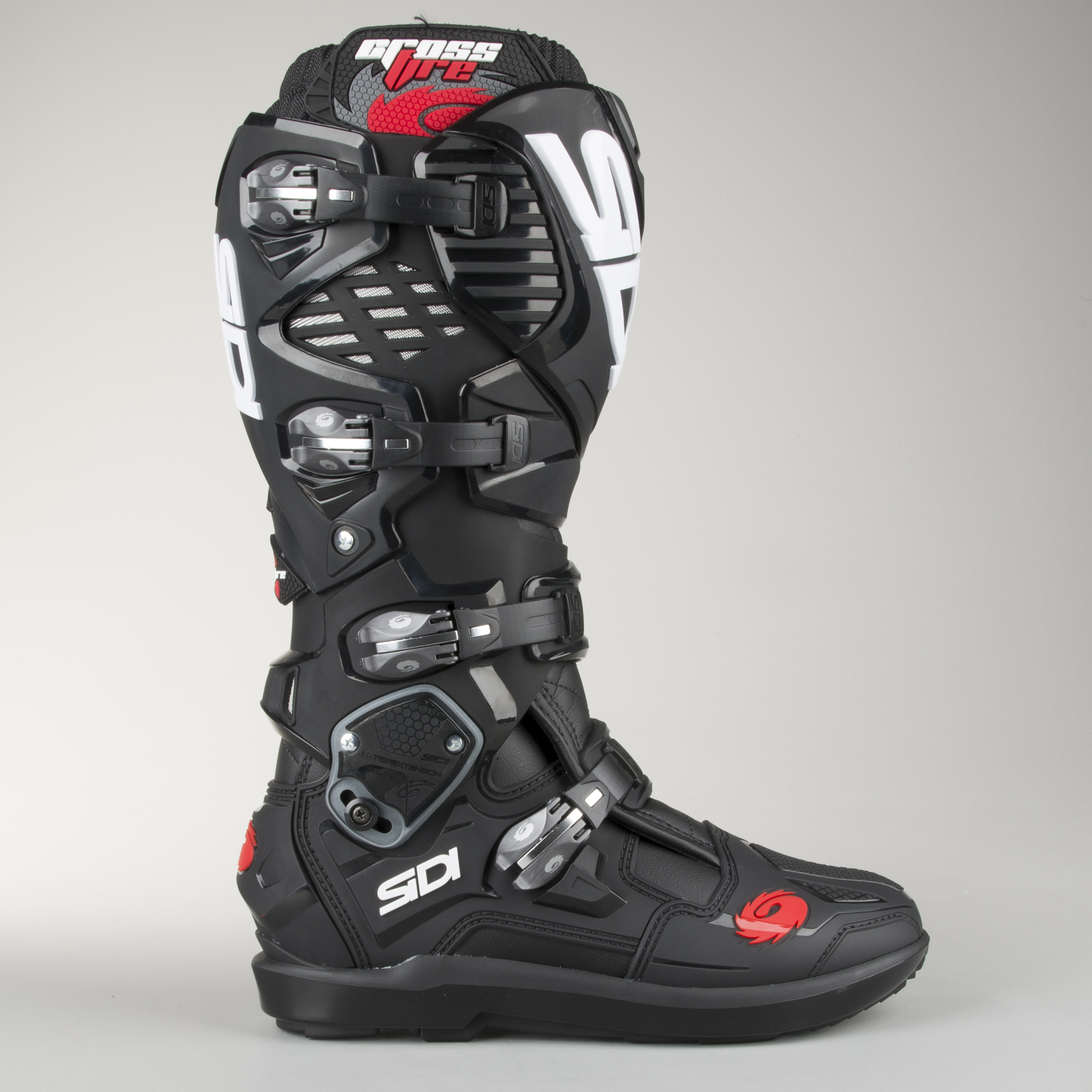 Sidi MX Boots Crossfire 3 SRS Black