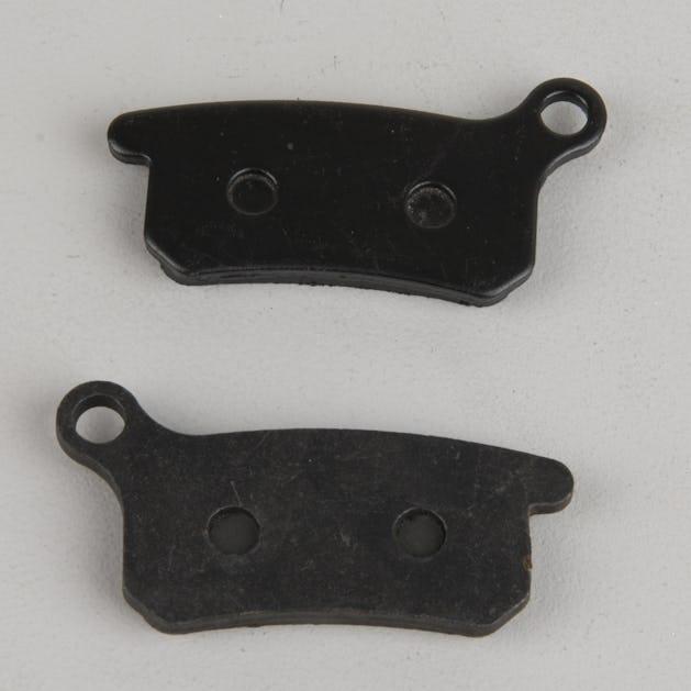 Twenty Semi Sintered Metal Brake Pads Front