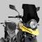 Owiewka Puig Touring Suzuki Ciemna Przydymiona