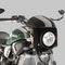 Owiewka Puig Yamaha XSR900 16'-17' Przezroczysta