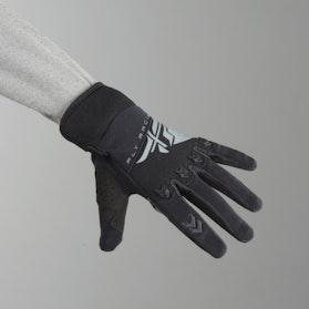 FLY F-16 MX Gloves Black