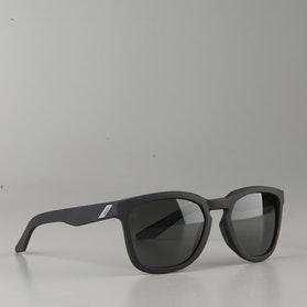 Brýle 100% Hudson Soft Tact Černé