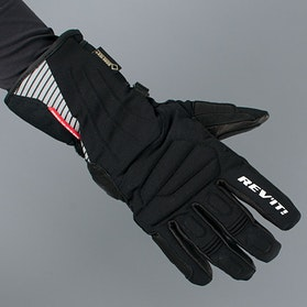 Revit Fusion Gore-Tex Gloves Black