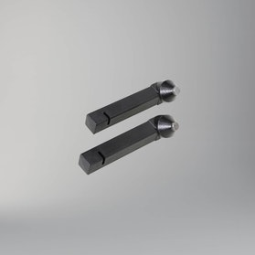 Beta Tools Cone-Shaped Sliders for 3041 Pit Stand
