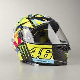 AGV Gp R Solleluna 2016 Helmet