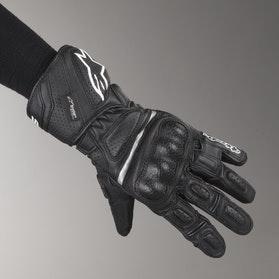 Rękawice Alpinestars SP-Z DS Czarne