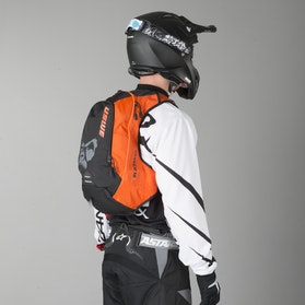 USWE Tanker Hydration System 16L Orange-Black