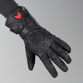 IXS Anubis Gloves Black