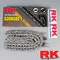 RK 530 XSO Z1 Chain X-ring