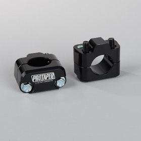 ProTaper Universal Solid Control Brackets