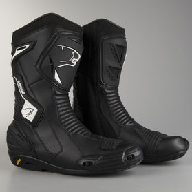Bering X-Racer R Boots Black