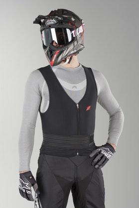 Kamizelka Ochronna Zandona Soft Active Evo x7 Space Walker