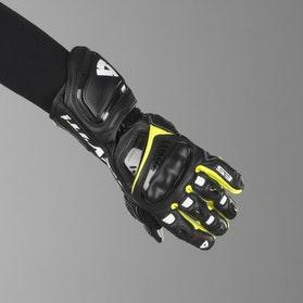 Rękawice Revit Jerez 3 Czarno-Neonowo Żółte