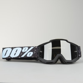 100% Accuri Milkyway Youth Goggles Black