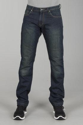 Dżinsy Booster 750 Niebieskie