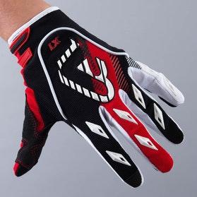 Acerbis MX-X1 Gloves Black-Red