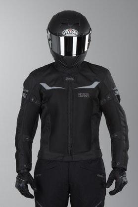 IXS Levante Jacket Black