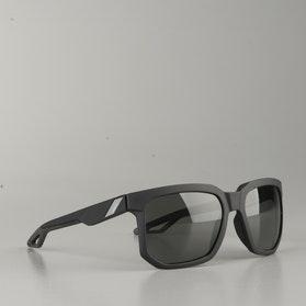 Okulary Przeciwsłoneczne PEAKPOLAR Centric Soft Tact Czarno-Szare