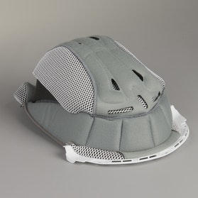 Spare Interior For Suomy Rumble Helmets