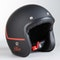 IXS 89 2.0 Helmet Matte Black-Red