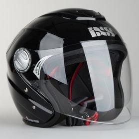 IXS HX 91 Helmet Black