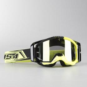 Just1 Iris MX Goggles Yellow