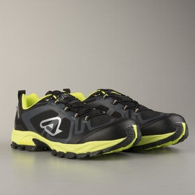 Acerbis Trail WR Shoes Black