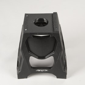 Acerbis 711 Mechanic Stand Black
