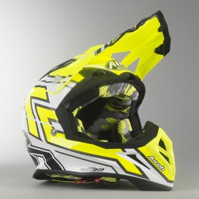 Airoh Aviator 2.2 Cairoli 2019 Cross-Helmet Gloss
