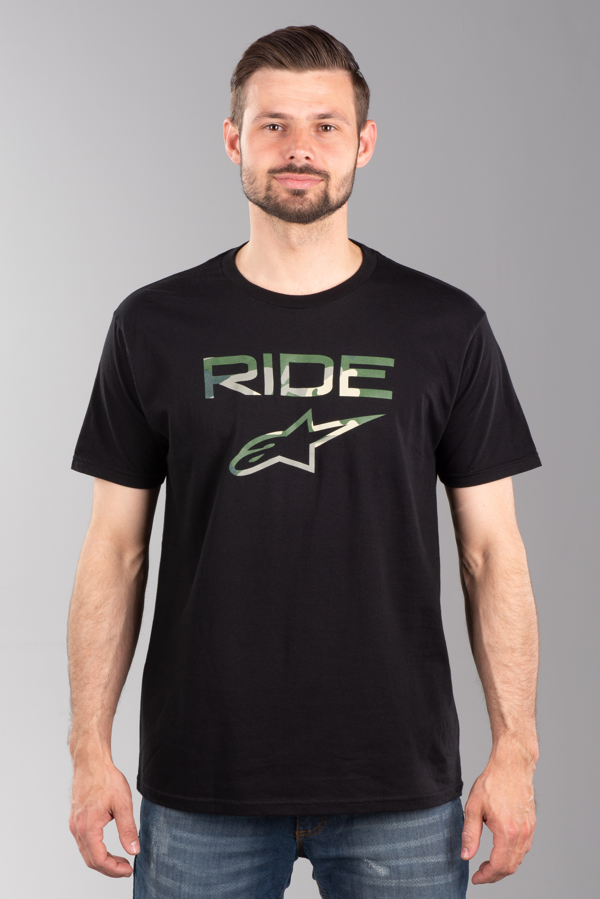 Alpinestars Men/'s Motorcycle Casuals Ageless Classic T-Shirt New
