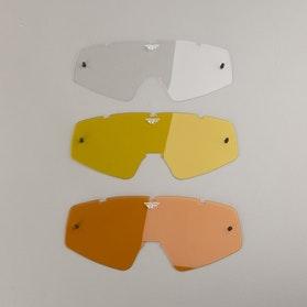 FLY Anti-Fog Lens