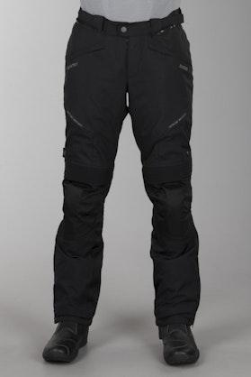 IXS GTX Cortez Trousers Black