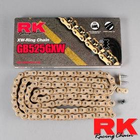 MC-Kæde RK 525 GXW XW-ring