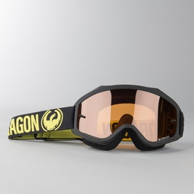 Gogle Cross Dragon MXV Basic High-Vis