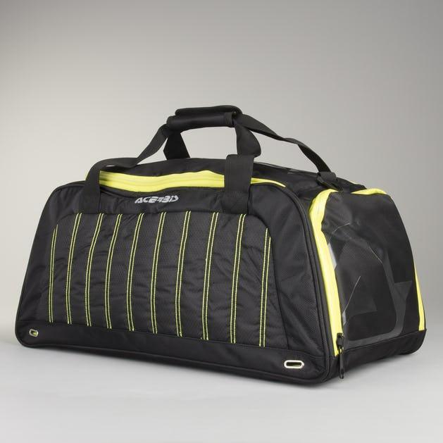 0092e3deccaa Acerbis Profile Gear Bag Black