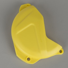 Polisport Clutch Cover Guard Yellow