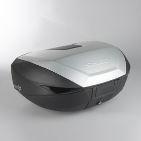 Topboks Shad SH59x + Beslag, Aluminum