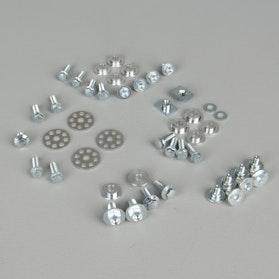 BOLT Plastic Kit Screw Set