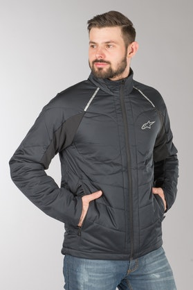 Alpinestars Vision Thermal Liner Jacket Black