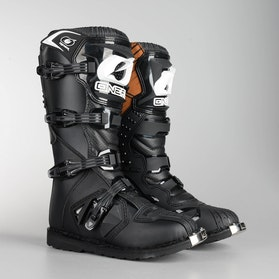 Buty Cross O'Neal Rider Cross-Boots Czarne