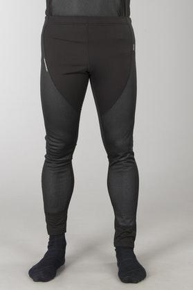 Kalhoty Waterproof Byxor Garibaldi Tech Černé