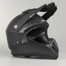 Airoh Switch MX Helmet Matte Black