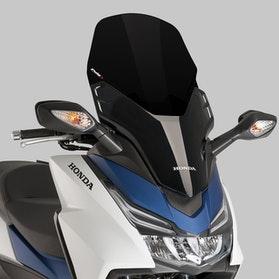 Owiewka Puig V-TECH Touring Honda Czarna