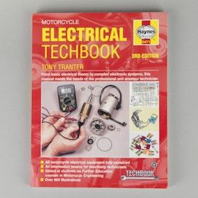 Instrukcja Naprawy Haynes System Elektryczny
