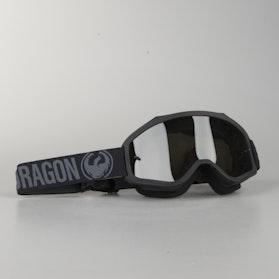 Gogle Dragon MXV Basic Czarne