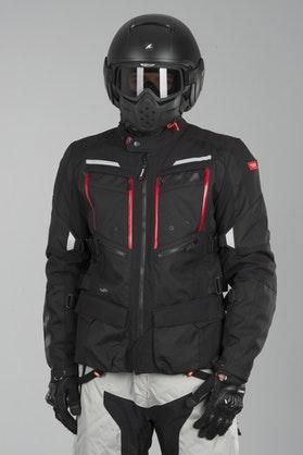 Spidi 4Season Jacket Black