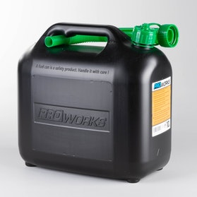 Benzindunk Proworks 10L UN-godkendt