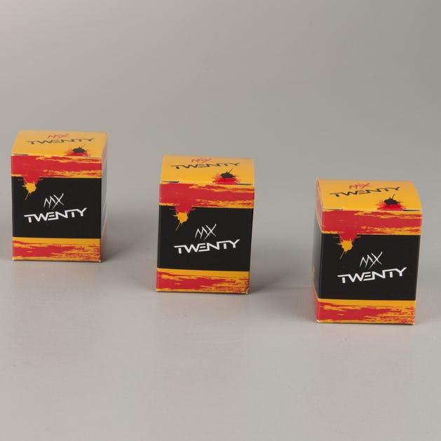 Twenty 3-Pack Oil Filters