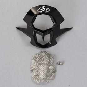Części zamienne 6D wentylacja brody
