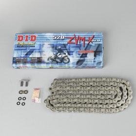 Łańcuch D.I.D S&S 520ZVMX X-Ring